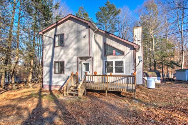 1037 Lakeshore Dr, Lake Ariel, PA 18436 (MLS #19-5003) :: McAteer & Will Estates | Keller Williams Real Estate
