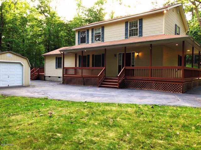 102 Mountain Laurel Ln, Dingmans Ferry, PA 18328 (MLS #19-5018) :: McAteer & Will Estates   Keller Williams Real Estate