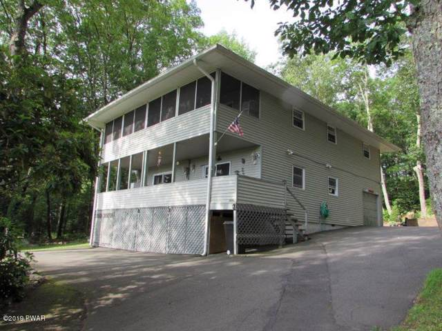 102 Lookout Dr, Lords Valley, PA 18428 (MLS #19-5025) :: McAteer & Will Estates | Keller Williams Real Estate