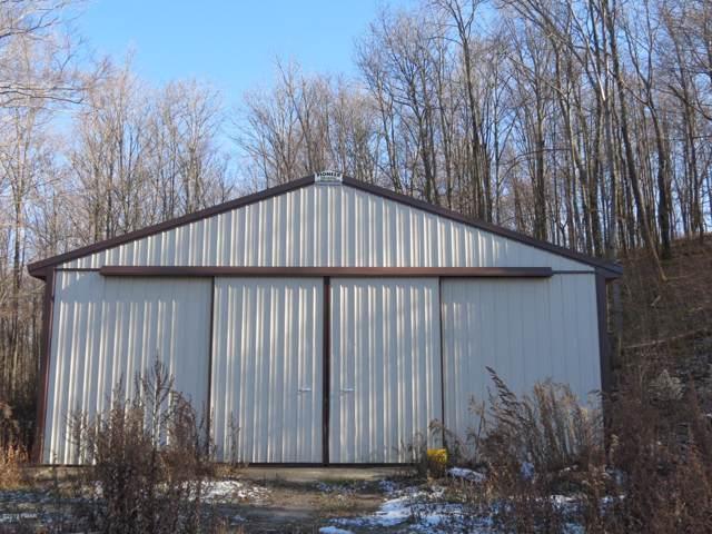 146 Mountain View Rd, Newfoundland, PA 18445 (MLS #19-5029) :: McAteer & Will Estates | Keller Williams Real Estate