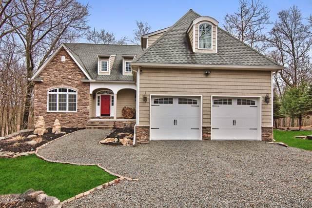 116 Perch Rd, Lackawaxen, PA 18435 (MLS #19-5038) :: McAteer & Will Estates | Keller Williams Real Estate