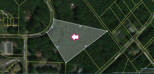 75 Tennis Club Cir, Lakeville, PA 18438 (MLS #19-5041) :: McAteer & Will Estates | Keller Williams Real Estate