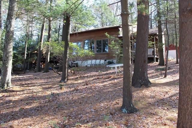 119 Lake Shore Rd, Tafton, PA 18464 (MLS #19-505) :: McAteer & Will Estates | Keller Williams Real Estate