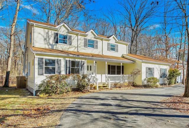 111 Brewster Way, East Stroudsburg, PA 18301 (MLS #19-5078) :: McAteer & Will Estates | Keller Williams Real Estate