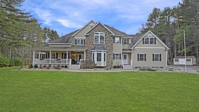 124 Milford Estates Dr, Milford, PA 18337 (MLS #19-5099) :: McAteer & Will Estates | Keller Williams Real Estate