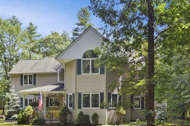 123 Stonehedge Ln, Milford, PA 18337 (MLS #19-5111) :: McAteer & Will Estates | Keller Williams Real Estate