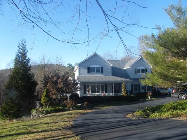 108 Greenwood Dr, Milford, PA 18337 (MLS #19-5130) :: McAteer & Will Estates | Keller Williams Real Estate