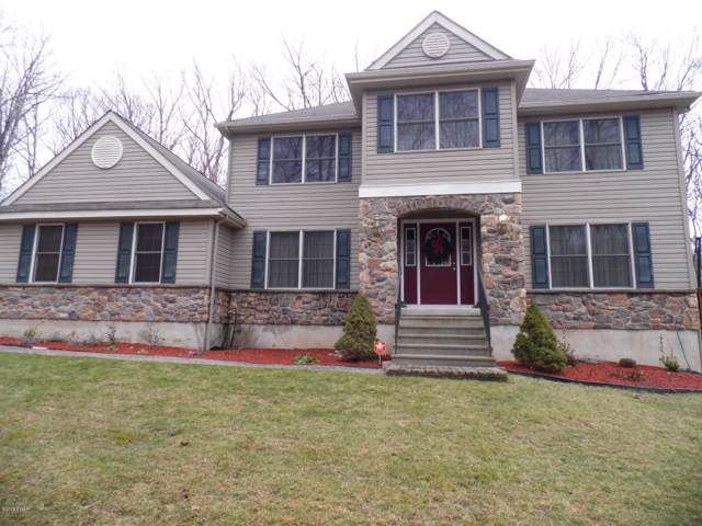 272 Aspen Dr, Milford, PA 18337 (MLS #19-5219) :: McAteer & Will Estates | Keller Williams Real Estate