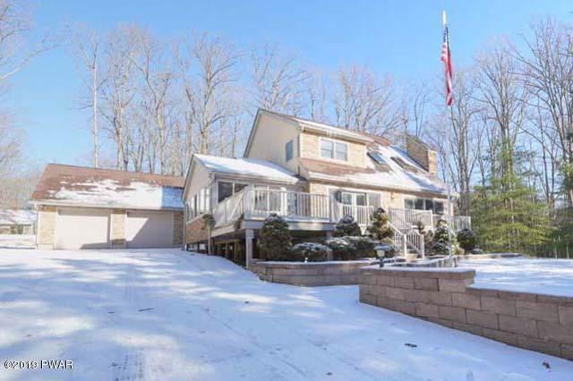 120 Indian Dr, Greentown, PA 18426 (MLS #19-5271) :: McAteer & Will Estates   Keller Williams Real Estate