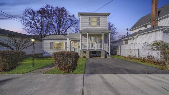603 Pennsylvania Ave, Matamoras, PA 18336 (MLS #19-5279) :: McAteer & Will Estates | Keller Williams Real Estate