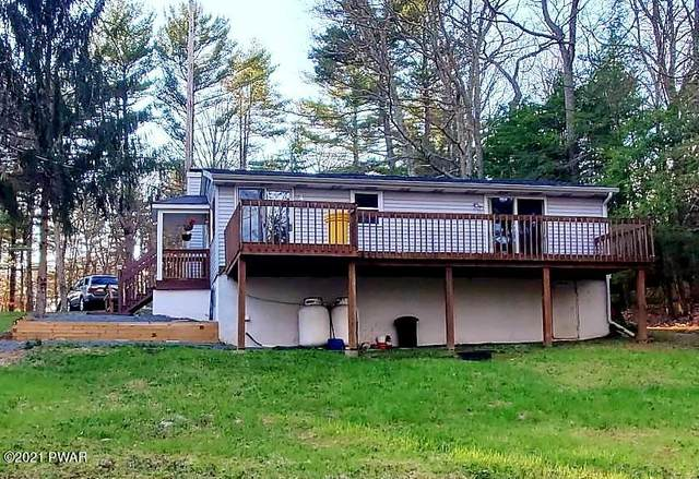 Address Not Published, Dingmans Ferry, PA 18328 (MLS #19-5313) :: McAteer & Will Estates | Keller Williams Real Estate