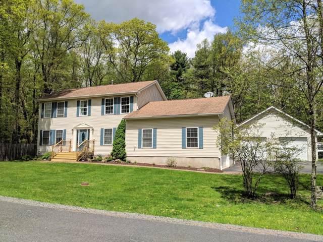 143 Bernadette Dr, Dingmans Ferry, PA 18328 (MLS #19-921) :: McAteer & Will Estates   Keller Williams Real Estate
