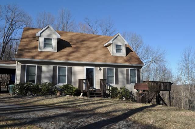 13 Millers Farm Ln, Honesdale, PA 18431 (MLS #20-1030) :: McAteer & Will Estates | Keller Williams Real Estate
