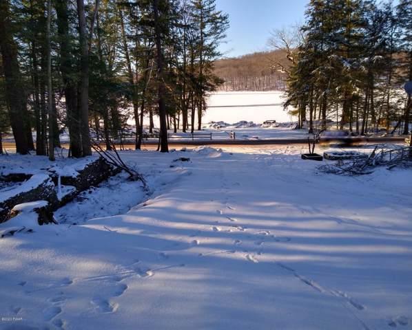 313 Como Rd, Lake Como, PA 18437 (MLS #20-107) :: McAteer & Will Estates | Keller Williams Real Estate