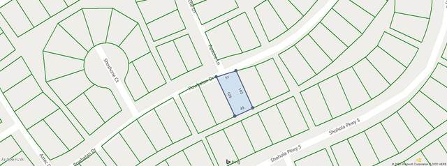Powhatan Dr, Shohola, PA 18458 (MLS #20-1114) :: McAteer & Will Estates | Keller Williams Real Estate
