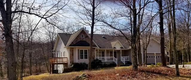 108 Mountain View Dr, Lords Valley, PA 18428 (MLS #20-1133) :: McAteer & Will Estates   Keller Williams Real Estate