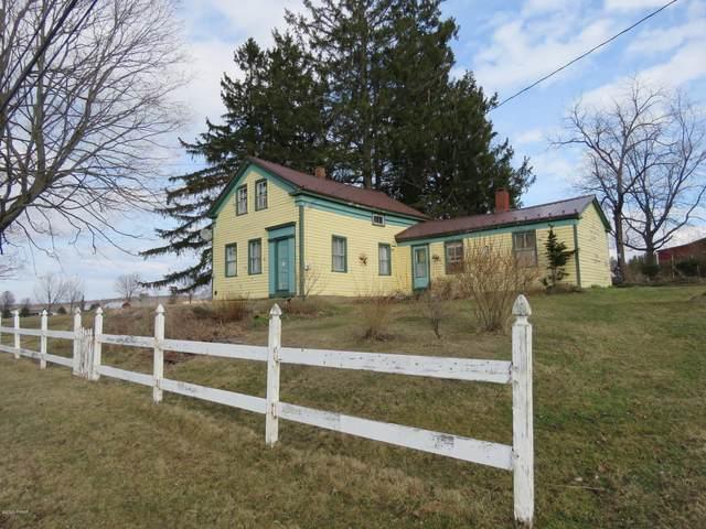 494 Belmont Tpke, Waymart, PA 18472 (MLS #20-1135) :: McAteer & Will Estates   Keller Williams Real Estate