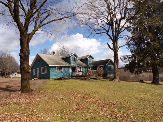 138 Cimahosky Rd, Pleasant Mount, PA 18453 (MLS #20-1137) :: McAteer & Will Estates   Keller Williams Real Estate