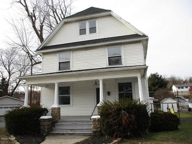 242 Main St, Archbald, PA 18403 (MLS #20-1139) :: McAteer & Will Estates   Keller Williams Real Estate