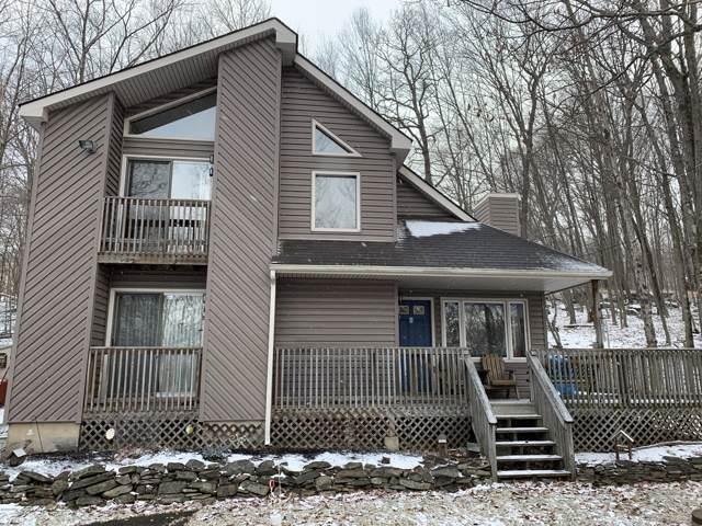 102 Keystone Ct, Dingmans Ferry, PA 18328 (MLS #20-114) :: McAteer & Will Estates | Keller Williams Real Estate