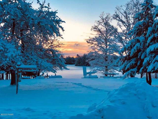 14 Fawnhill Ct, Lake Ariel, PA 18436 (MLS #20-121) :: McAteer & Will Estates | Keller Williams Real Estate