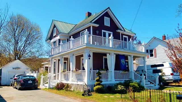 804 Delaware Dr, Matamoras, PA 18336 (MLS #20-1277) :: McAteer & Will Estates | Keller Williams Real Estate