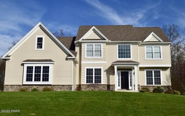 1117 Woodberry Dr, Mountain Top, PA 18707 (MLS #20-1305) :: McAteer & Will Estates   Keller Williams Real Estate