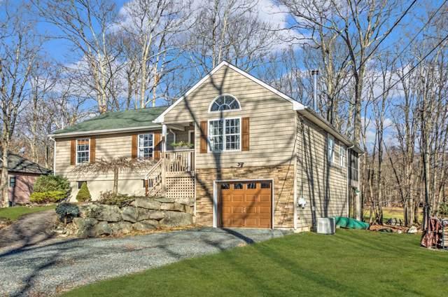 160 Eastwood Dr, Greentown, PA 18426 (MLS #20-133) :: McAteer & Will Estates   Keller Williams Real Estate