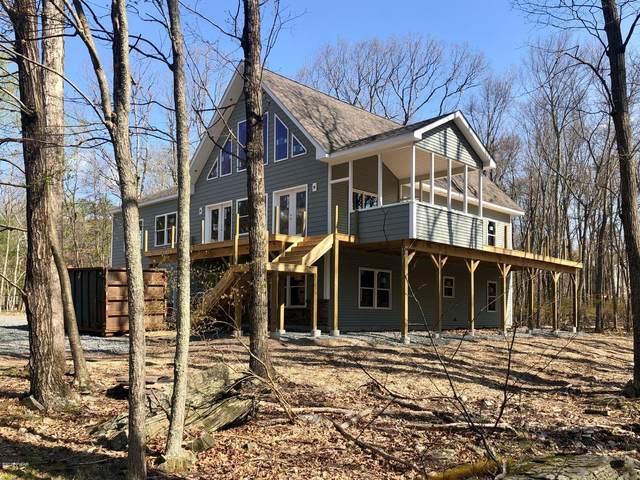802 Bow Sprit Ct, Lackawaxen, PA 18435 (MLS #20-1381) :: McAteer & Will Estates | Keller Williams Real Estate