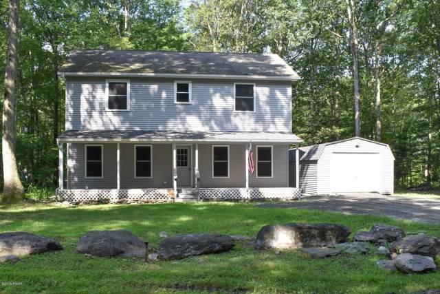 107 Crystal Ave, Hawley, PA 18428 (MLS #20-14) :: McAteer & Will Estates   Keller Williams Real Estate