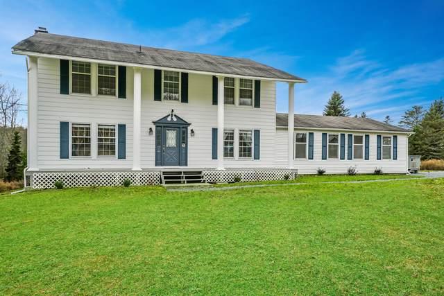 115 Saint Vincent Dr, Milford, PA 18337 (MLS #20-1424) :: McAteer & Will Estates | Keller Williams Real Estate