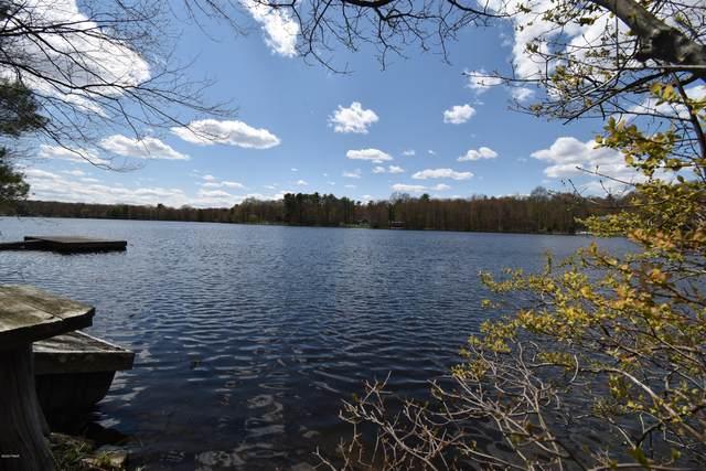 117 E Lake View Dr, Dingmans Ferry, PA 18328 (MLS #20-1436) :: McAteer & Will Estates | Keller Williams Real Estate