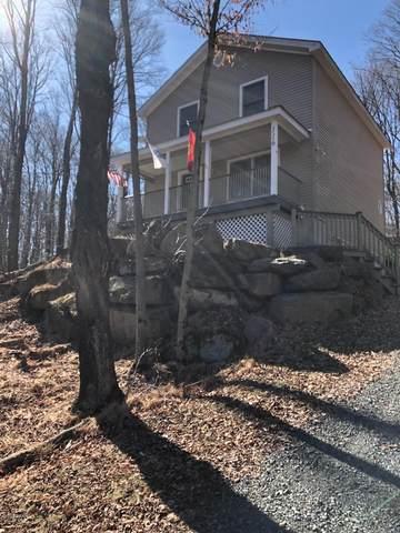 116 Lakeside Dr, Greentown, PA 18426 (MLS #20-1442) :: McAteer & Will Estates   Keller Williams Real Estate