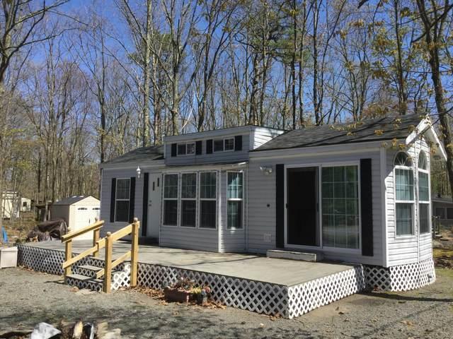 5016 Mohican Dr, Shohola, PA 18458 (MLS #20-1448) :: McAteer & Will Estates | Keller Williams Real Estate