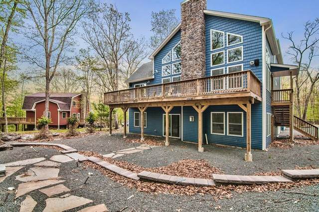 104 Slalom Ct, Lackawaxen, PA 18435 (MLS #20-1495) :: McAteer & Will Estates | Keller Williams Real Estate