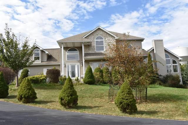 118 Overlook Lane, Lords Valley, PA 18428 (MLS #20-1525) :: McAteer & Will Estates | Keller Williams Real Estate