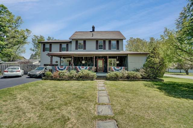 601 6Th St, Milford, PA 18337 (MLS #20-1537) :: McAteer & Will Estates | Keller Williams Real Estate