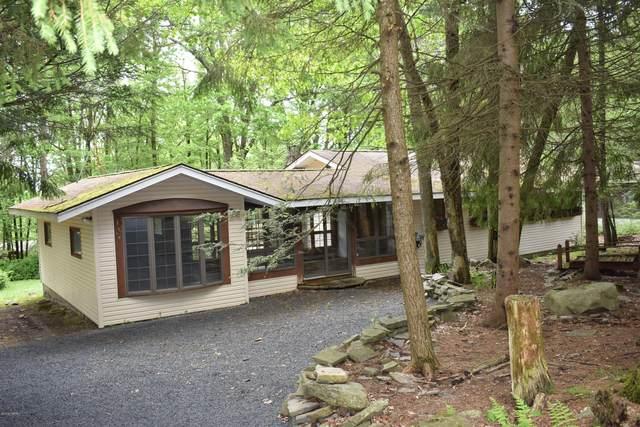 209 Hillside Dr, Lords Valley, PA 18428 (MLS #20-1558) :: McAteer & Will Estates | Keller Williams Real Estate