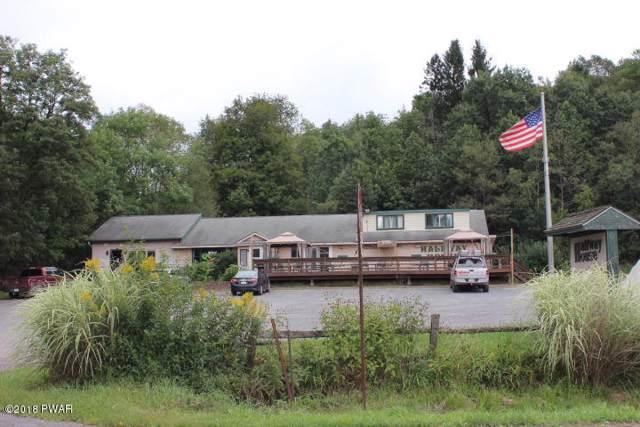 38 Brook Rd, Honesdale, PA 18431 (MLS #20-157) :: McAteer & Will Estates | Keller Williams Real Estate
