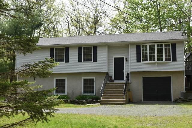 124 Appaloosa Drive, Lords Valley, PA 18428 (MLS #20-1570) :: McAteer & Will Estates | Keller Williams Real Estate