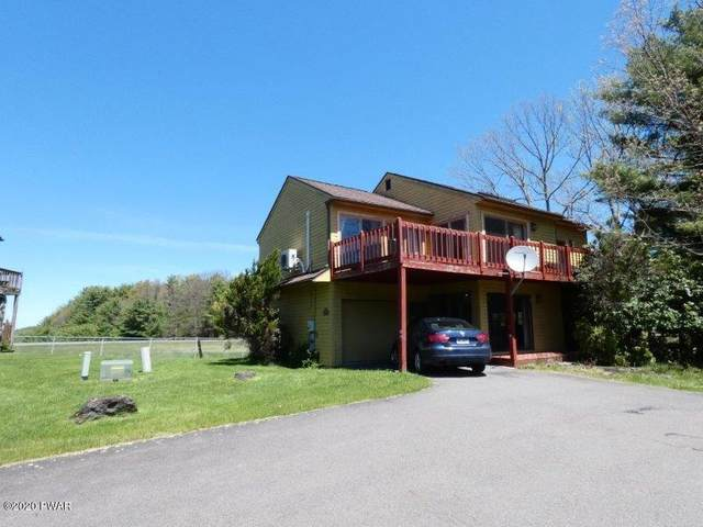603 Pond Meadow Rd, Greentown, PA 18426 (MLS #20-1583) :: McAteer & Will Estates | Keller Williams Real Estate