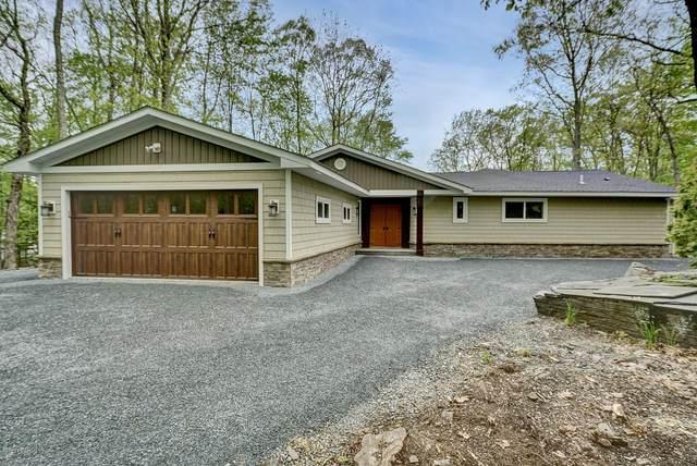 122 Broadmoor Dr, Lords Valley, PA 18428 (MLS #20-1592) :: McAteer & Will Estates | Keller Williams Real Estate