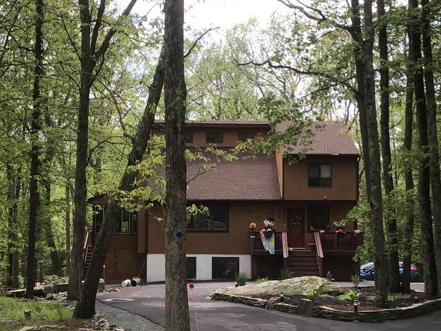 226 Canterbrook Dr, Lords Valley, PA 18428 (MLS #20-1596) :: McAteer & Will Estates | Keller Williams Real Estate