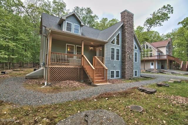 104 Heritage Dr, Lackawaxen, PA 18435 (MLS #20-1603) :: McAteer & Will Estates | Keller Williams Real Estate