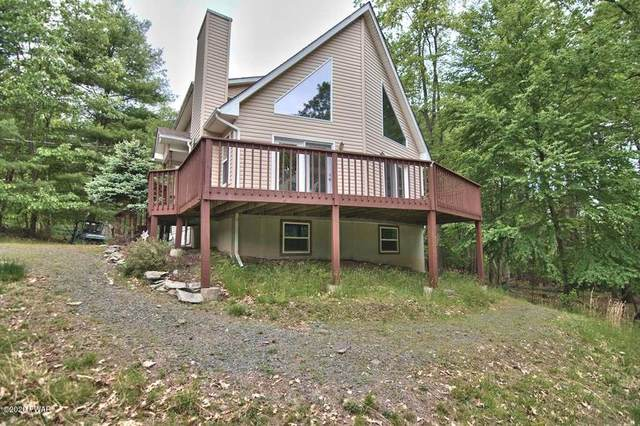 106 Bugle Ct, Lackawaxen, PA 18435 (MLS #20-1604) :: McAteer & Will Estates | Keller Williams Real Estate