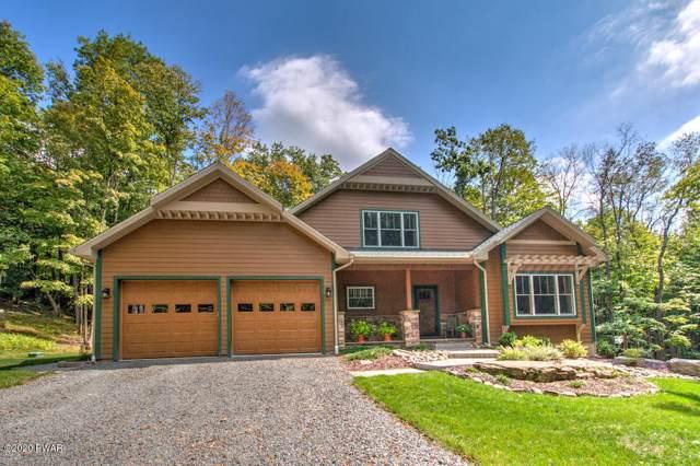 46 Phillips Rd, Newfoundland, PA 18445 (MLS #20-162) :: McAteer & Will Estates | Keller Williams Real Estate