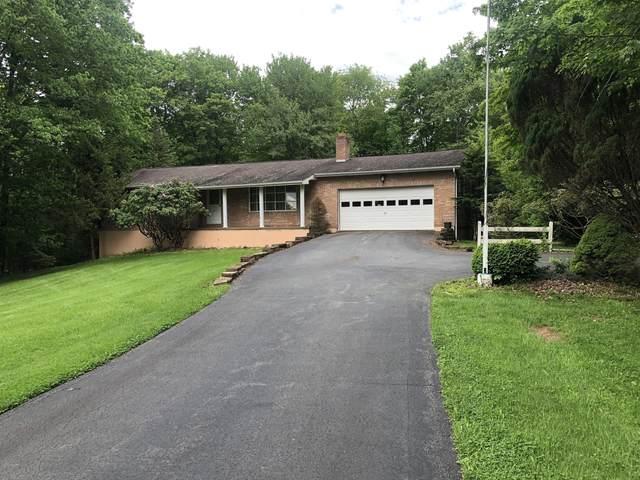 521 Perkins Pond Rd, Beach Lake, PA 18405 (MLS #20-1620) :: McAteer & Will Estates | Keller Williams Real Estate