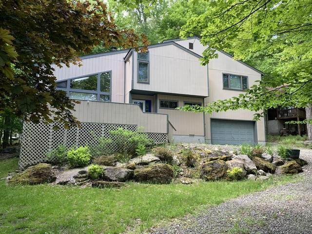 133 Lakeview Dr, Lake Ariel, PA 18436 (MLS #20-1631) :: McAteer & Will Estates | Keller Williams Real Estate