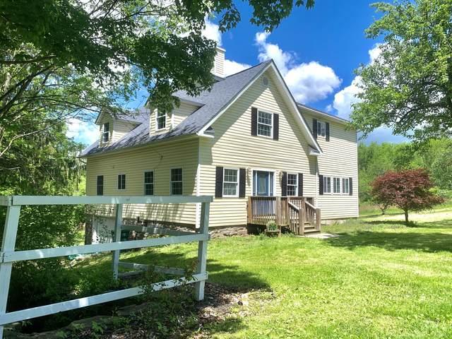 271 Wanoka Rd, Honesdale, PA 18431 (MLS #20-1636) :: McAteer & Will Estates | Keller Williams Real Estate