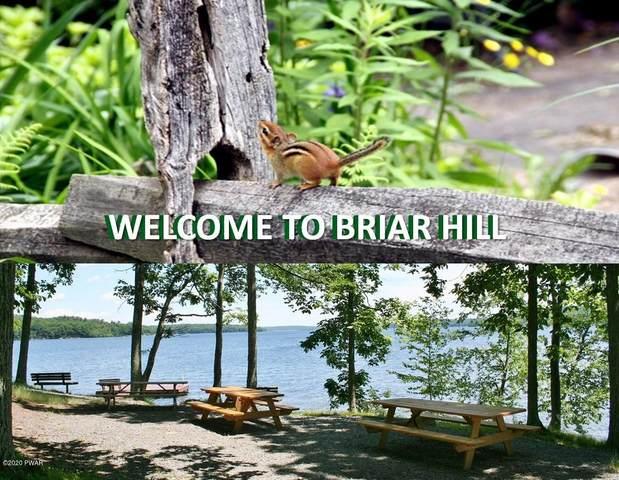 Lot 22 N Briar Hill Dr, Lake Ariel, PA 18436 (MLS #20-1733) :: McAteer & Will Estates | Keller Williams Real Estate